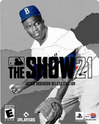 MLB The Show 21 (Collector's Edition)