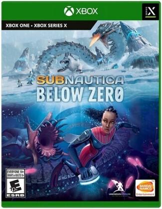 Subnautica - Below Zero