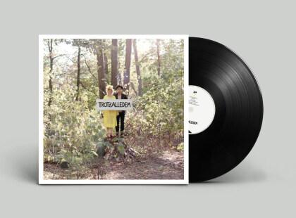 Klee - Trotzalledem (Gatefold, Limited Edition, LP)