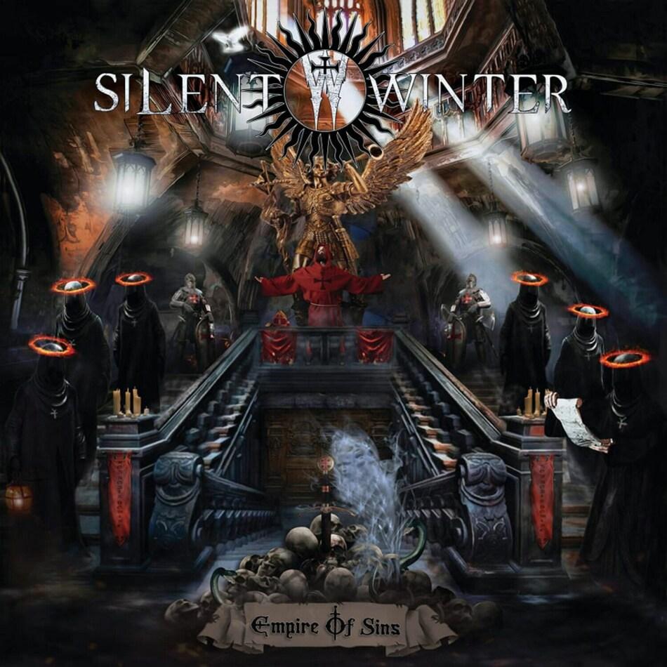 Silent Winter - Empire Of Sins