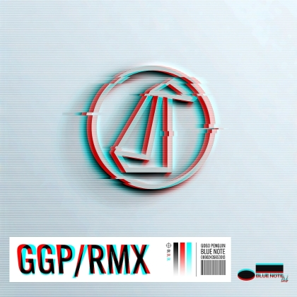 Gogo Penguin - --- Remix