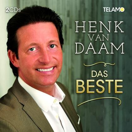 Henk Van Daam - Das Beste (2 CDs)