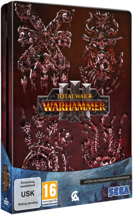 Total War - Warhammer 3 (Limited Edition)