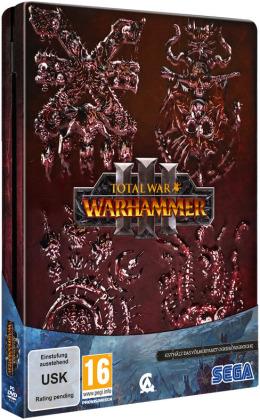 Total War - Warhammer 3 (Édition Limitée)