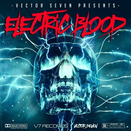 Vector Seven - Electric Blood (Digipack)