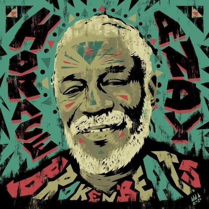 Horace Andy - Broken Beats 1 & 2 (Special Edition, LP)