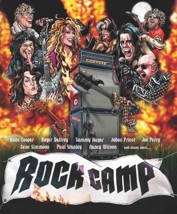 Rock Camp (2021)