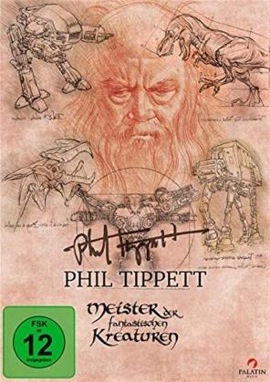 Phil Tippett - Meister der fantastischen Kreaturen (2019)