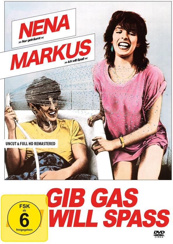 Gib Gas, ich will Spass (1983) (Remastered, Uncut)