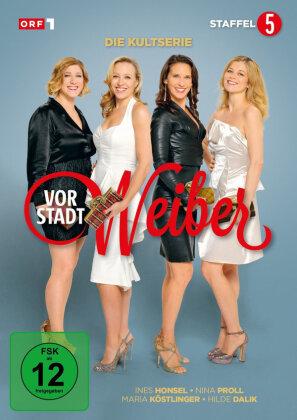 Vorstadtweiber - Staffel 5 (3 DVDs)