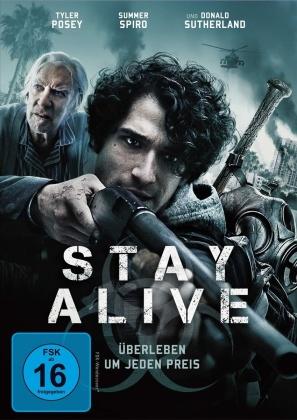 Stay Alive - Überleben um jeden Preis (2020)