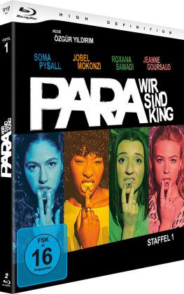 Para - Wir sind King - Staffel 1 (2 Blu-rays)