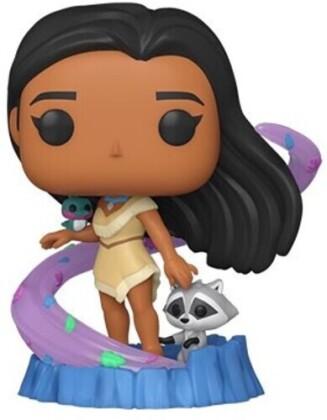 Funko Pop! Disney - Ultimate Princess: Pocahontas