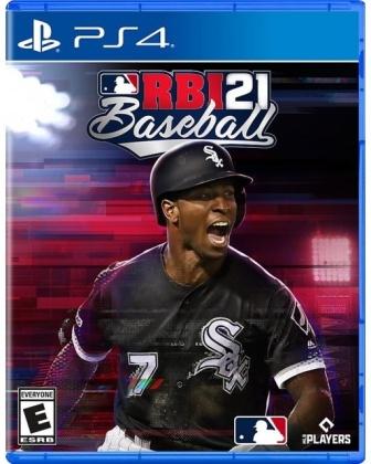 MLB RBI Baseball 21