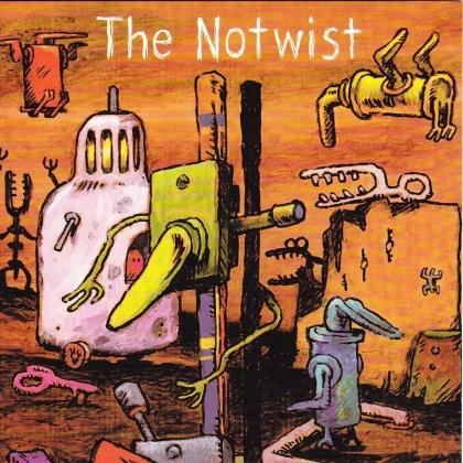 The Notwist - 12 (2021 Reissue)