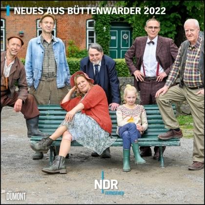 Neues aus Büttenwarder 2022