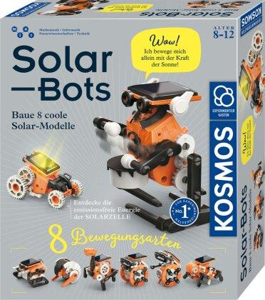 Solar-Bots (Experimentierkasten)