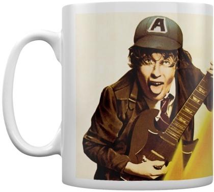 AC/DC High Voltage - Coffee Mug