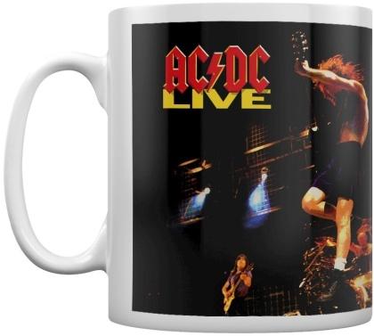 AC/DC Live - Coffee Mug