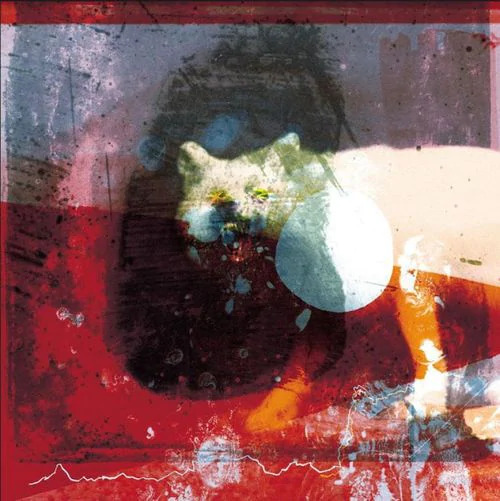Mogwai - As The Love Continues (Limited, Nordic Blue Vinyl, 2 LPs)