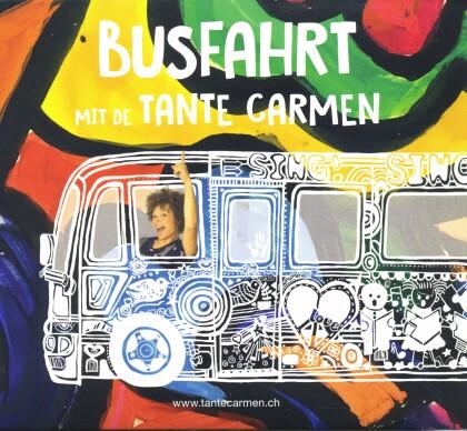 Tante Carmen - Busfahrt Mit De Tante Carmen