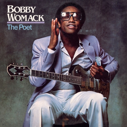 Bobby Womack - Poet (ABKCO, Anniversary Edition, Remastered, LP)