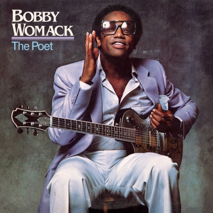 Bobby Womack - Poet (2021 Reissue, ABKCO, Anniversary Edition, Remastered)