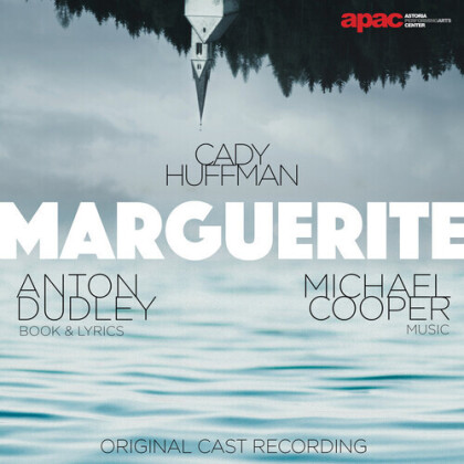 Cady Huffman, Michael Cooper & Anton Dudley - Marguerite - OCR