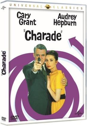 Charade (1963) (Universal Classics)