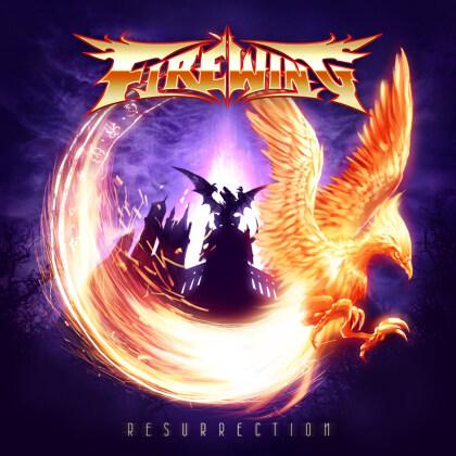 Firewing - Resurrection (Digipack)