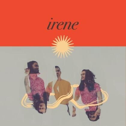 Izy - Irene (LP)