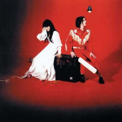 The White Stripes - Elephant (Third Man Records, 2021 Reissue, Sony Legacy)