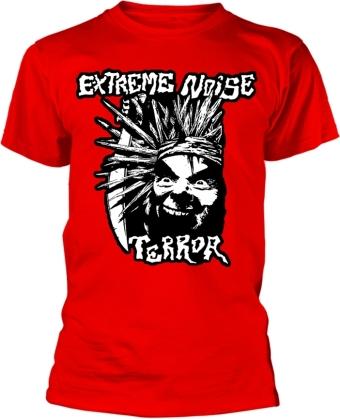 Extreme Noise Terror - Dagger (Black & White)
