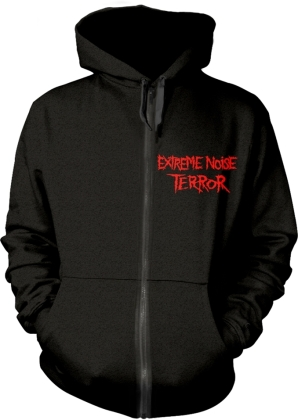 Extreme Noise Terror - In It For Life (Variant)