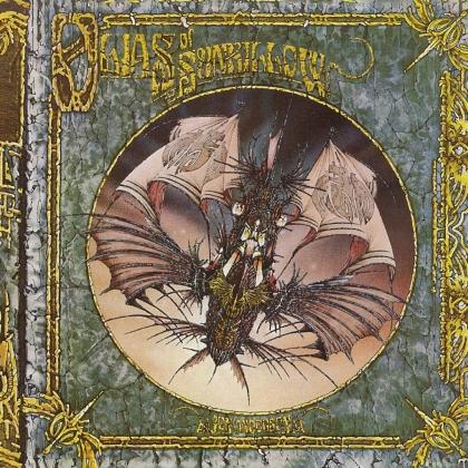 Jon Anderson - Olias Of Sunhillow (2021 Reissue, Esoteric, CD + DVD)