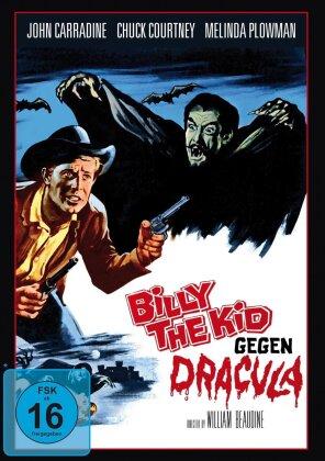 Billy the Kid gegen Dracula (1966)