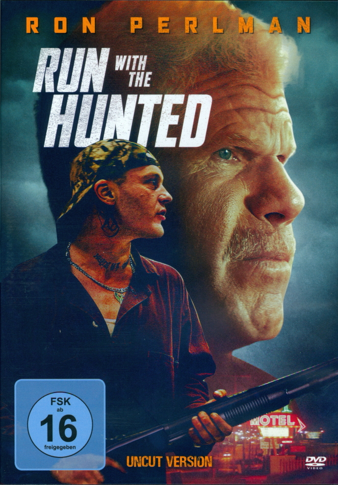 Run with the Hunted (2019) (Uncut)