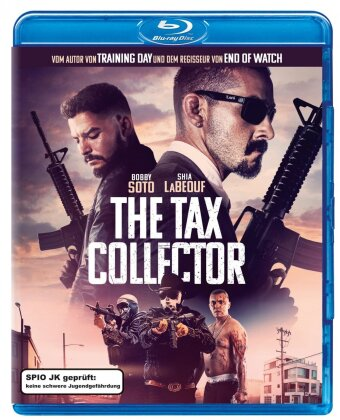 The Tax Collector (2020) (SPIO JK geprüft)