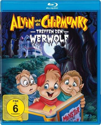 Alvin und die Chipmunks treffen den Werwolf (2000)