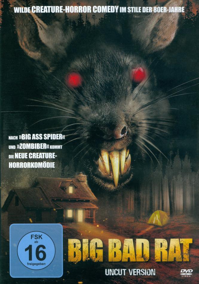 Big Bad Rat (2020) (Uncut)