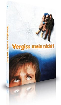 Vergiss mein nicht! (2004) (Cover C, Limited Edition, Mediabook, 2 Blu-rays)