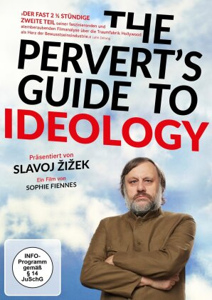 The Pervert's Guide to Ideology (2012) (Sonderausgabe)
