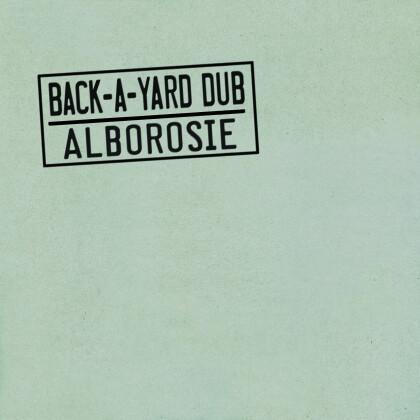 Alborosie - Back-A-Yard Dub (Limited Edition, LP)