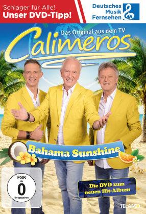 Calimeros - Bahama Sunshine