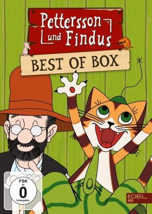 Pettersson und Findus - Best of Box (2 DVDs)