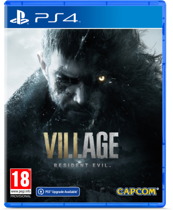Resident Evil 8 - Village (Steelbook Edition)