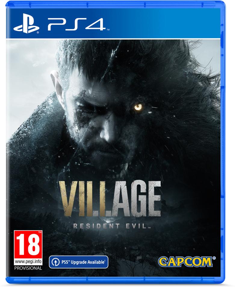 Resident Evil 8 - Village (Steelbook Edition)
