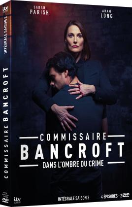 Commissaire Bancroft - Saison 2 (2 DVDs)