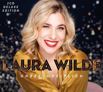 Laura Wilde - Unbeschreiblich (Deluxe Edition)