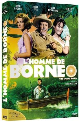 L'homme de Borneo (1962) (Cinema Master Class)
